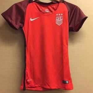 USA Jersey Team